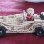 kleines modellauto