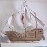 segelschiff santa maria 1