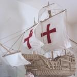 segelschiff santa maria 2